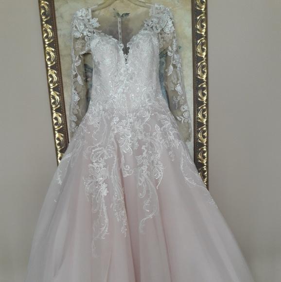 Allure Romance Dresses Wedding Gown Poshmark